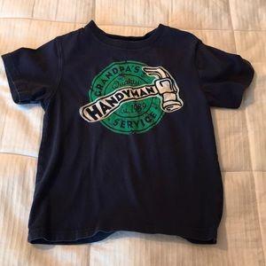 Gap - toddler boy shirt